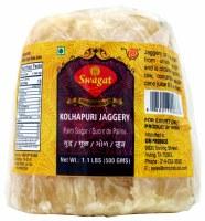 Swagat Kolhapuri Jaggery 500g