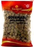 Swagat Soya Wadi 400g