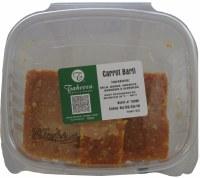 Tahoora Carrot Barfi 12oz