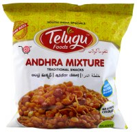 Telugu Andhra Mixture 170g