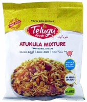 Telugu Atukula Mixture 170g
