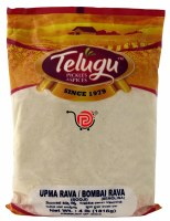 Telugu Upma Rava 4lb Bombay