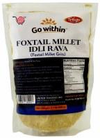 Telugu Idli Rava Foxtail 500g
