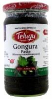Telugu Gongura Paste 300g