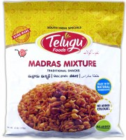 Telugu Madras Mixture 170g