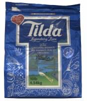 Tilda Basmati Rice 10lb