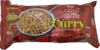 Top Ramen Curry Smoodle 4 Pack