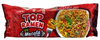 Top Ramen Masala 8 Pack Noodles 560gm