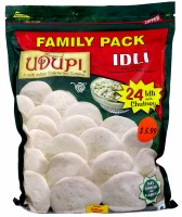 Udipi Idli Family Pack 24 Pc
