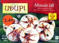 Deep Masala Idli 255g