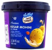 Vadilal Kesar Mohini Icecream 100ml