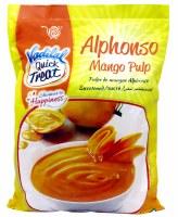 Vadilal Mango Pulp 1kg