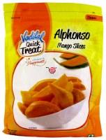 Vadilal Mango Slices 11 Oz Alphonso