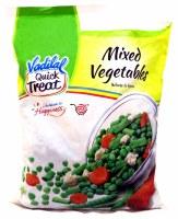 Vadilal Mix Vegetables 2lb