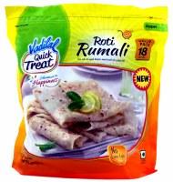 Vadilal Rumali Roti Bulk 720g