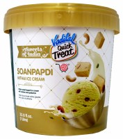 Vadilal Soan Papdi Icecream 1l