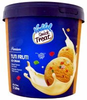 Vadilal Tuti Fruti Icecream 2l