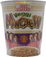 Nissin Vegggi Manchow Cup Noodles 70g