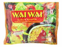 Wai Wai Chicken Noodles 70g