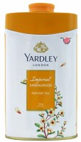 Yardley Sandal Talc 100g