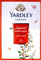 Yardley Sandal Soap 100gms