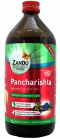 Zandu Pancharishta 450ml
