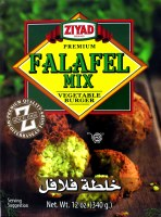 Ziyad Falafil Mix 340gm