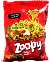 Zoopy Chicken Noodles 70g