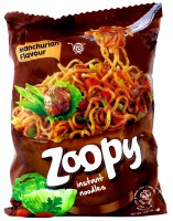 Zoopy Manchurian Noodles 70g