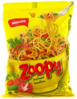 Zoopy Masala Noodles 70g