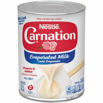 Carnation Evaporated Milk 12oz