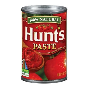 Hunts Tomato Paste 6oz