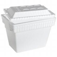 28qt Styrofoam Cooler