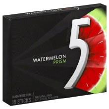 5 Gum Prism