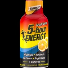 5Hr Orange