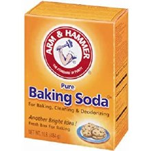 Arm & Hammer Baking Soda 16oz