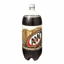 A&W Rootbeer 2Ltr