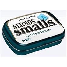 Altoids Smalls WinterGreen