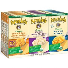 Annies Organic Cheese
