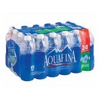 Aquafina 24pk 16.9oz