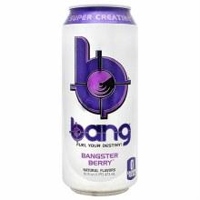 Bang Bangster Berry
