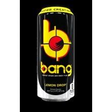 Bang Keto Coffee ChocPnt Btr