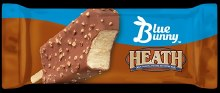 Blue Bunny Heath Bar 4oz