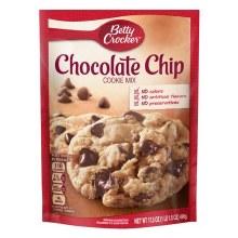 BC Choc Chip Cookie Mix 17.5oz