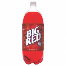 Big Red 2ltr