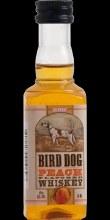 Bird Dog Whiskey Peach 50ml