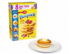 Bisquick Original 96oz