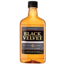 Black Velvet Can 80 375ml