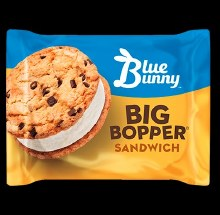 Blue Bunny Big Bopper 6oz