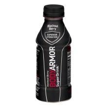 Body Armor Blackout Berry
